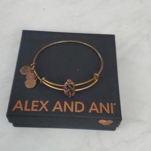 Endless knot Alex and Ani